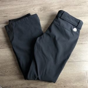 Marmot Black Women's Ski Snow Insulated Pants